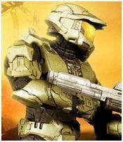 Фигурки по мотивам Halo 3